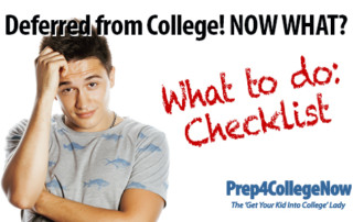 College Admissions San Diego