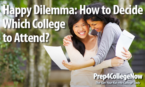prep for college San Diego