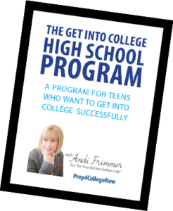 college admission programs San Diego