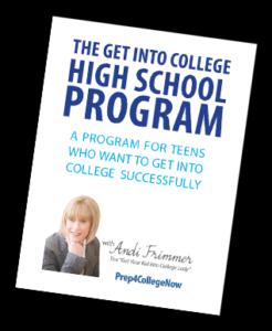 college admission programs San Diego