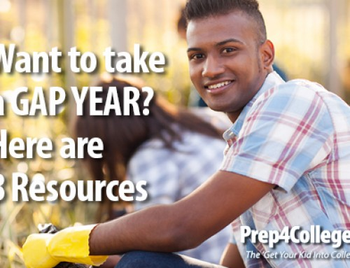 Alternative Routes To A College Degree – GAP Year