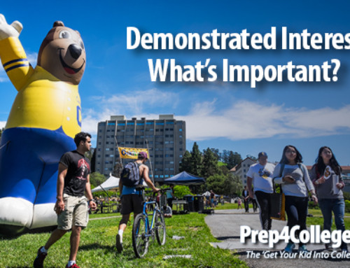 Demonstrated Interest – What Is It and Why Is It Important?