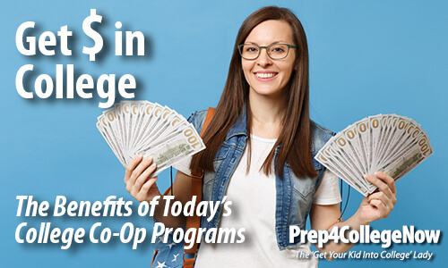 Benefits of a Co-op Education