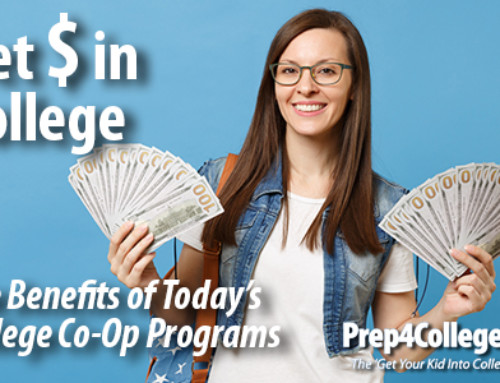 The Benefits of Today's College Co-Op Programs