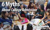 college admission advisor san diego