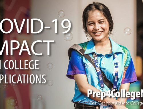 COVID-19 Impact on College Applications