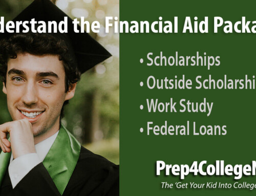 How to Understand the Financial Aid Package