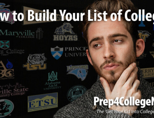 The Ins and Outs of Building a Realistic College List